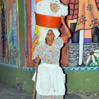 Mẹ Về - Trung Mỹ  03.2012