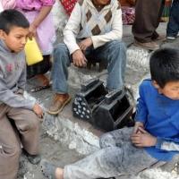 Nét Buồn - Trung Mỹ  03.2012
