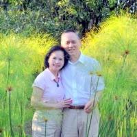 Vườn Cà Phê, Apaneca City, El Salvador, March 8, 2012