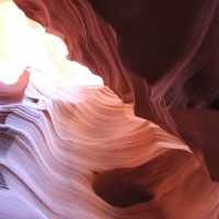 Antelope Canyon 09.2013