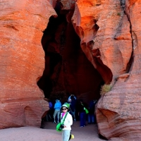 Antelope Canyon 25. 09.2013