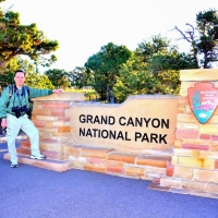 grand Canyon River 09.2013