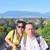 Vancouver Canada Aug 2011