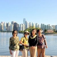 Vancouver Canada Aug 20, 2011