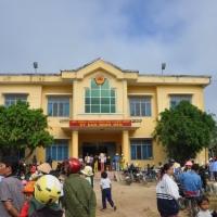 Trụ Sở Xã Canh Hiệp, huyện Vân Canh, tỉnh Bình Định