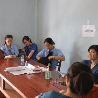 Phòng mạch nhi khoa - Vân Canh Bình Định