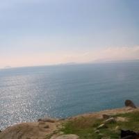 Mù khơi - Biển Cát Hải