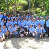 Đoàn Thiện Nguyện Project VN tháng 11, 2009