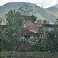 Mái nhà xưa