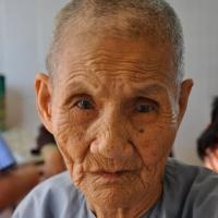 Bà - Tuy Phước Bình Định