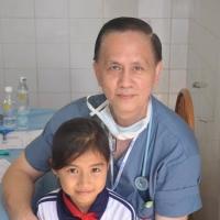 Tre già và măng non - Tuy Phước Bình Định
