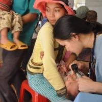 Bác sĩ Lưu Ly và bệnh nhân tí hon - Tuy Phước Bình Định