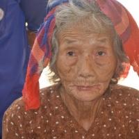 Tuổi già - Tuy Phước Bình Định