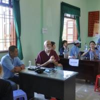 Dr Ed - Vân Canh Bình Định