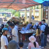 Vân Canh Bình Định