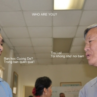 Không Không Thiền Viện Houston 23.06.2012
