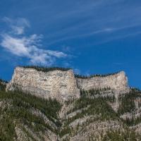 Canadian Rockies - Alberta
