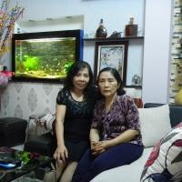 Ánh Nhung & Hoa -  Qui Nhơn 04.2013