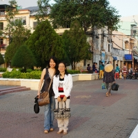 Thanh Thủy & Dao - Cần Thơ 3.2013