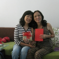 Thanh Thủy& Xuân Bình Sài Gòn 12.2012