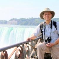 Niagara Falls 14.08.2011