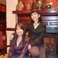 Dao, Thanh Lương Toronto 14.11.2011