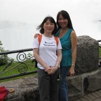Liên Hương & Dao15.07.2012