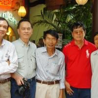 Họp Mặt Sài Gòn 17.03.2013
