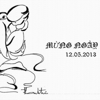Ngày Của Mẹ 12.05.2013