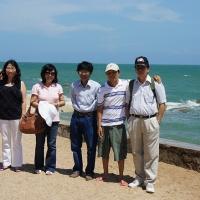 Hồ Cốc 02.04.2013
