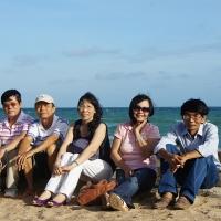 Hồ Cốc 02.04.201