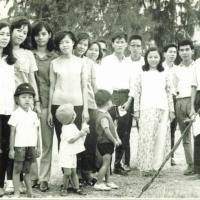 Niên khóa 1965-1972