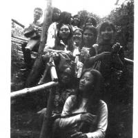 Đalat trại hè 1971