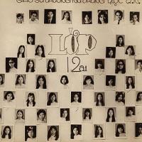 Lớp 12A1 72-73