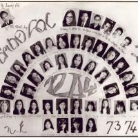 Lớp 12A4 67-74