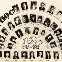 Lớp 12C 67-74