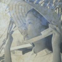 Lương Thị Huệ - Hình cũ trong lưu bút Đào Thanh Hoà