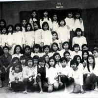 Lớp Nhất D Nguyễn Huệ 1967