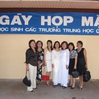 Họp Mặt Liên Trường 03.07.2011