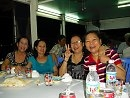 Nhóm bạn NTH khóa 68-75 họp mặt tối 13.09.2011