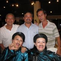 Họp mặt năm Nhâm Thìn 2012 tại Qui Nhơn