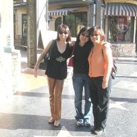 Dao Bình Trang - Hollywood Blvd