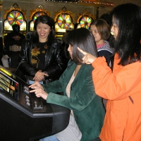 Thử Thời Vận - Las Vegas