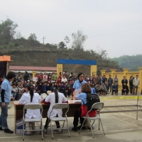 Project VN Bắc Kạn 3.2011