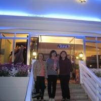 Đà Lạt Tháng 3 năm 2011 - Đông Oanh, Ngọc Dung, Ngọc Tuyết