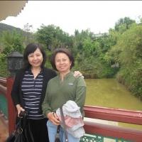 Đà Lạt Tháng 3 năm 2011 - Ngọc Dung, Đông Oanh