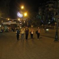 Đêm Đà Lạt Tháng 3 năm 2011
