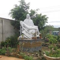 Thăm Nhà Tình Thương Trọng Đúc Lâm Đồng Tháng 3 2011