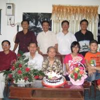 Sinh Nhật Cô Kiều Nhi 08.10.2011