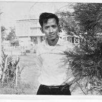 Thầy Trần văn Phương